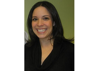 El Paso pediatric optometrist Dr. Monica V. Ramirez, OD