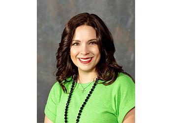 El Paso pediatric optometrist Dr. Monica V. Ramirez, OD