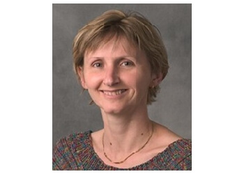 Vallejo psychiatrist Monika Koch, MD