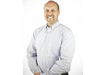 Tulsa pediatric optometrist Monte Harrel, OD, FCOVD - HARREL EYECARE MIDTOWN