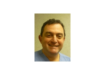 Stockton neurosurgeon Dr. Moris Senegor, MD