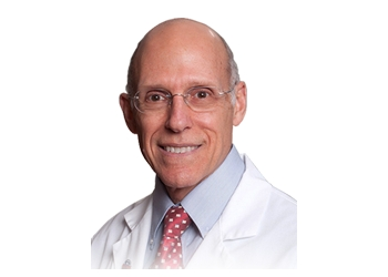 Tampa gastroenterologist Morris R. Hanan, MD