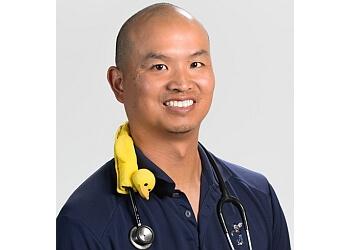 Dr. Morris Yen, mD