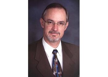 Pasadena podiatrist Dr. Morse K. Upshaw, DPM