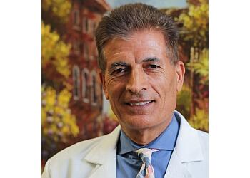 Elizabeth podiatrist Dr. Morteza Khaladj, DPM