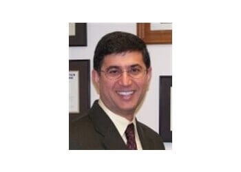 Tacoma cosmetic dentist Dr. Mostafa Norooz, DDS, MS, FAGD