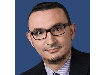 Fort Worth gastroenterologist Dr. Moustafa Youssef, MD