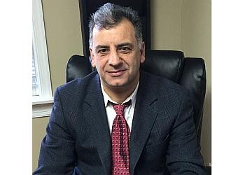 Alexandria cosmetic dentist Dr. Moutaz Abdeen, DDS