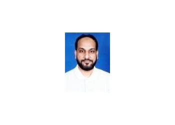 Plano pediatrician Dr. Muhammad Majeed, MD
