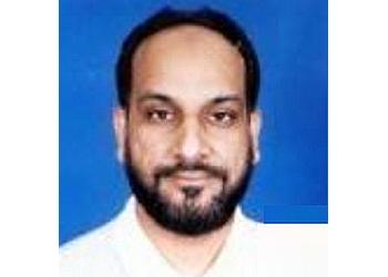 Plano pediatrician Dr. Muhammad Majeed, MD, FAAP