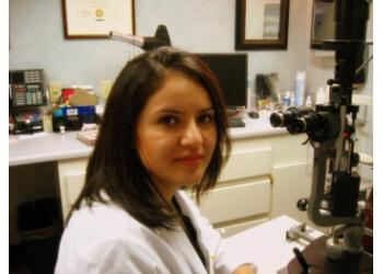 Dr. Mujda Zhublawar, OD
