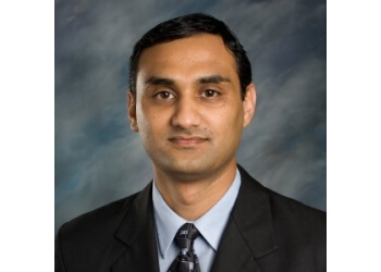 Ontario cosmetic dentist Dr. Mukesh Patel, DDS