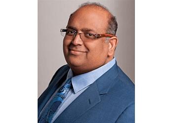 Joliet orthopedic Dr. Mukund Komanduri, MD