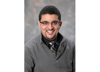 Chesapeake podiatrist Dr. Munjed Salem, DPM