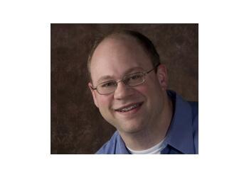 Huntsville orthodontist Dr. Murray D. Dickson, DMD, MBA