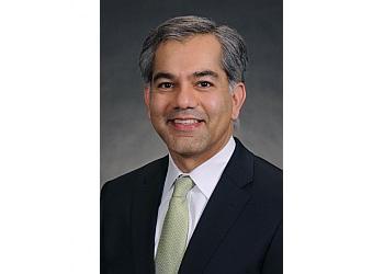 Charlotte dentist Dr. Murtuza Shah-Khan, DDS