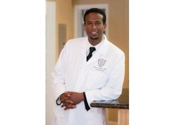 Oakland dentist Dr. Mussie Sibhatu, DDS, MS