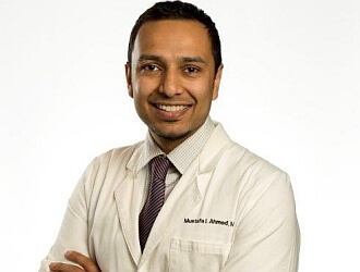 Dr. Mustafa Ahmed, MD