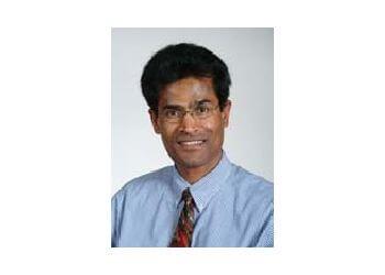 Pomona cardiologist Dr. Muthusamy Muthiah, MD, FACC, MHA