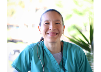 Torrance cosmetic dentist Dr. Mylena Ji, DDS