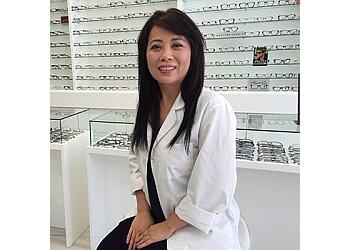 El Monte pediatric optometrist Dr. Mylinh Lam, OD