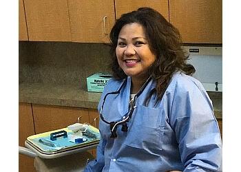 Anaheim dentist Dr. Myra Luna, DDS