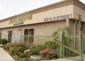 San Bernardino dentist Dr. Myron Massey, DDS