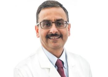 Worcester endocrinologist Dr. NITIN TRIVEDI, MD