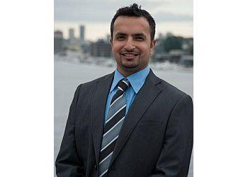 Seattle chiropractor Dr. Nadeem A. Bajwa, DC