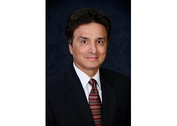 St Paul neurologist Dr. Nadeem Iqbal, MD