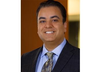 Toledo dentist Dr. Nadeem Khan, DDS