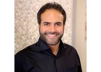 San Diego orthodontist Nader Ehsani, DDS