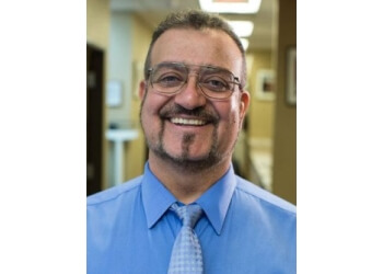 North Las Vegas gynecologist Dr. Nader Y. Abdelsayed, MD
