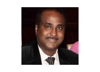 Springfield endocrinologist Nadir Khir, MD, ECNU, CCD