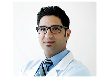 Los Angeles pain management doctor Nadiv Y. Samimi, MD