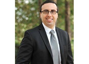 Cary orthopedic Dr. Nael Shanti, MD