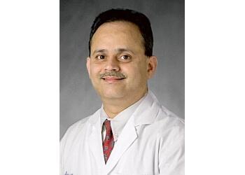 Detroit neurologist Naganand Sripathi, MD
