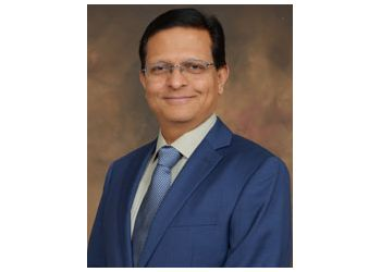 Mesquite pain management doctor Nagaraj S. Kikkeri, MD