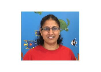 McKinney pediatrician Dr. Nagaratina Salem, MD, MBA