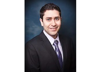 Milwaukee orthodontist Dr. Najjar, DMD