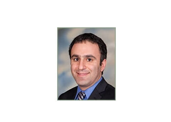 Gilbert urologist Dr. Namir J. Shaba, DO