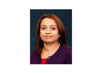 Sunnyvale primary care physician Namisha Ashish Chotai , MD