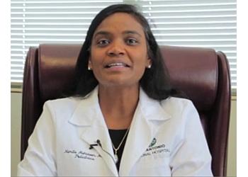 Fontana pediatrician Namita Mohideen, MD