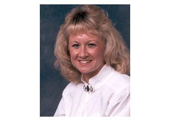 Naperville podiatrist Dr. Nancy A. Jagodzinski, DPM