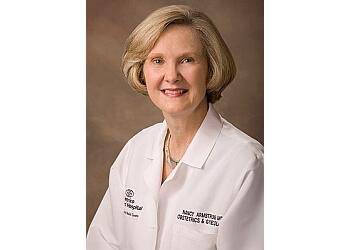Richmond gynecologist Dr. Nancy J. Armstrong, MD