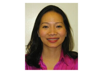 San Jose orthodontist Dr. Nancy Phan, DDS, MS