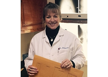 Brownsville chiropractor Dr. Nancy Zimmerman, DC