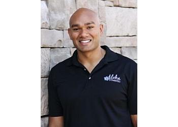 Las Vegas orthodontist Naren Chelian, DDS