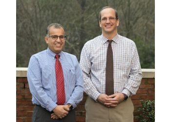 Charlotte oncologist Dr. Nasfat J. Shehadeh, MD - Oncology Specialists of Charlotte