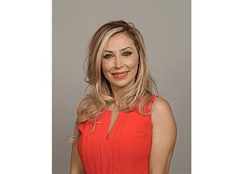 Palmdale podiatrist Dr. Nasim Kalhor, DPM
